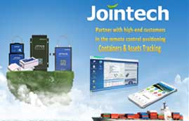 Jointech invite you to visit Global Sources Electronics Show (HK), 2016